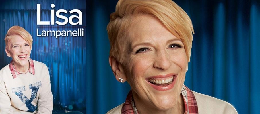 Lisa Lampanelli at Skyway Theater