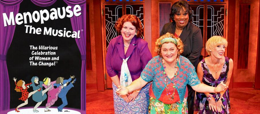 Menopause - The Musical at Paramount Theater