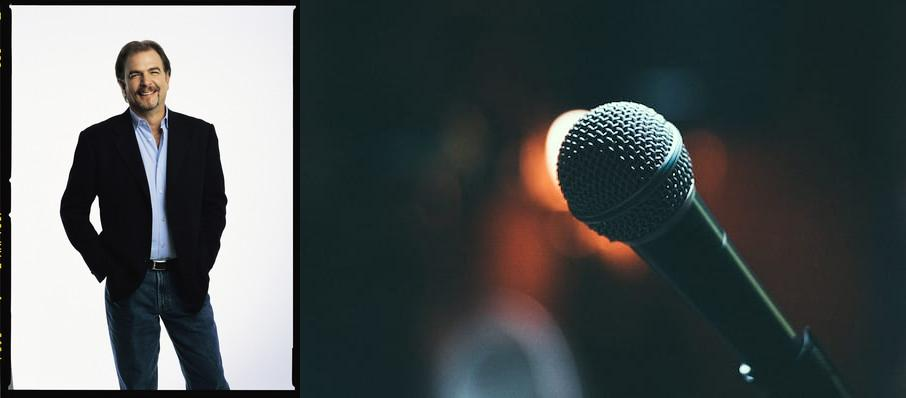 Bill Engvall at Pablo Center at the Confluence