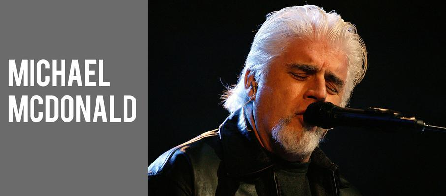 Michael McDonald at Mystic Lake Showroom