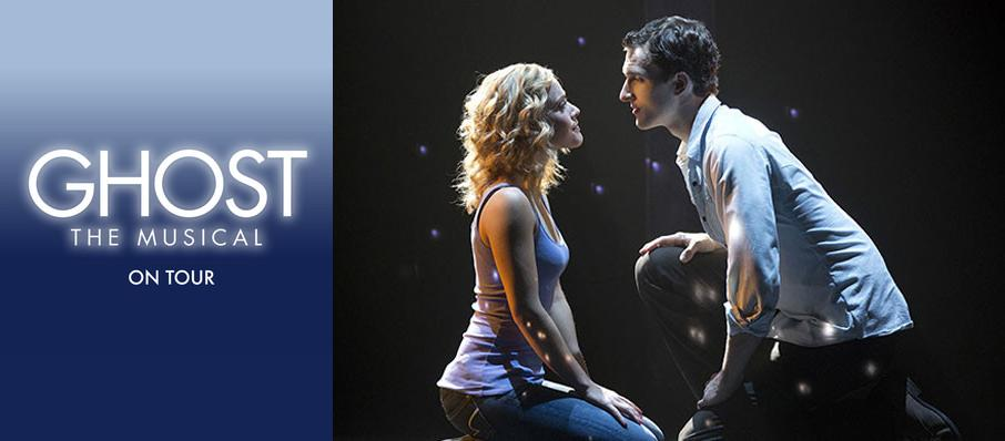 Ghost - The Musical at Orpheum Theater