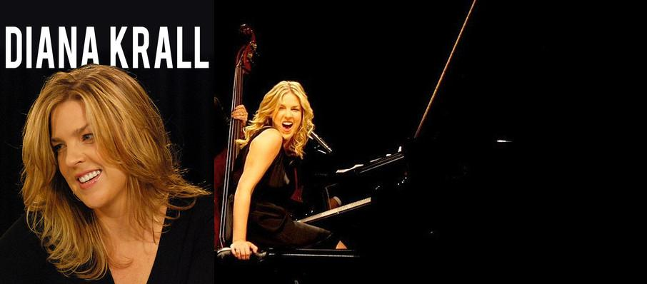 Diana Krall at State Theater