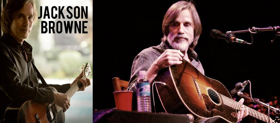 Jackson Browne at State Theater