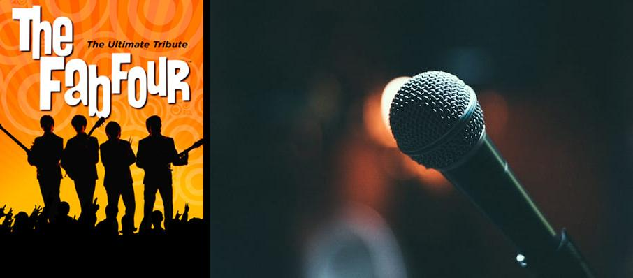 The Fab Four - The Ultimate Tribute at State Theater