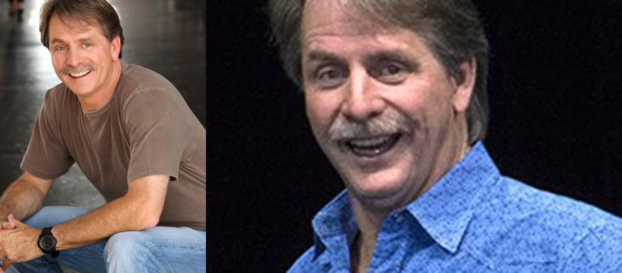 Jeff Foxworthy at Orpheum Theater