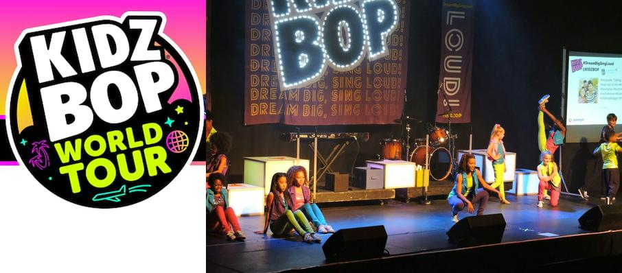Kidz Bop Kids at State Theater
