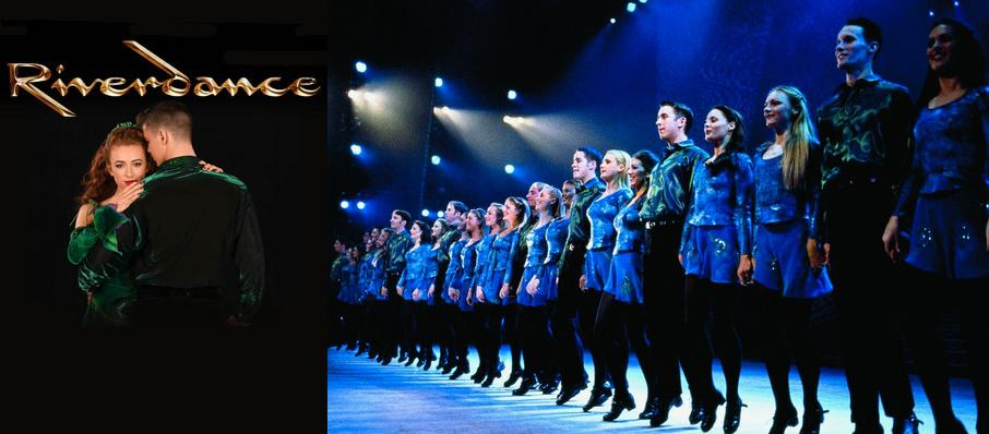 Riverdance at State Theater