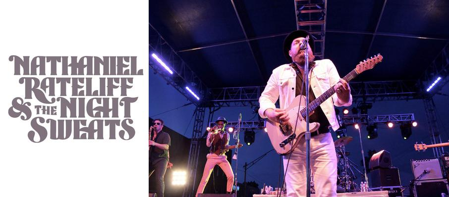 Nathaniel Rateliff and The Night Sweats at Surly Brewing Co.
