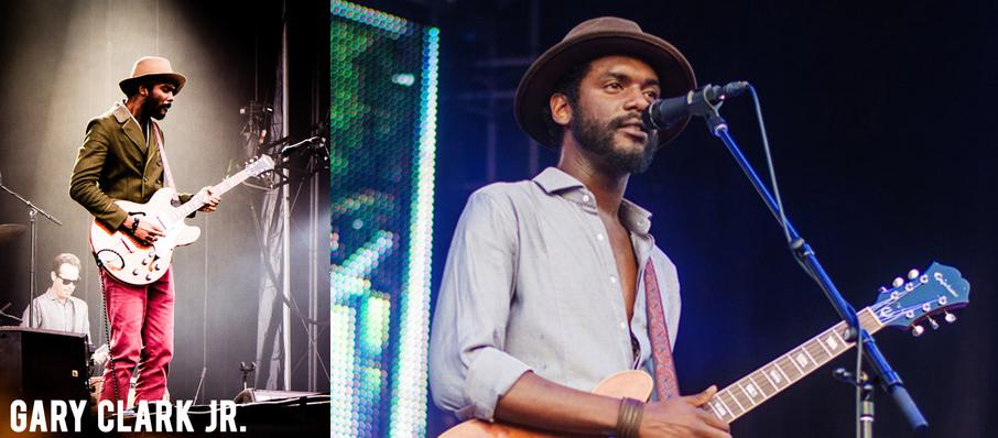 Gary Clark Jr. at Surly Brewing Co.