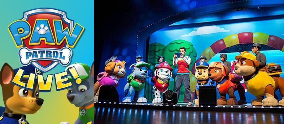 Paw Patrol at State Theater