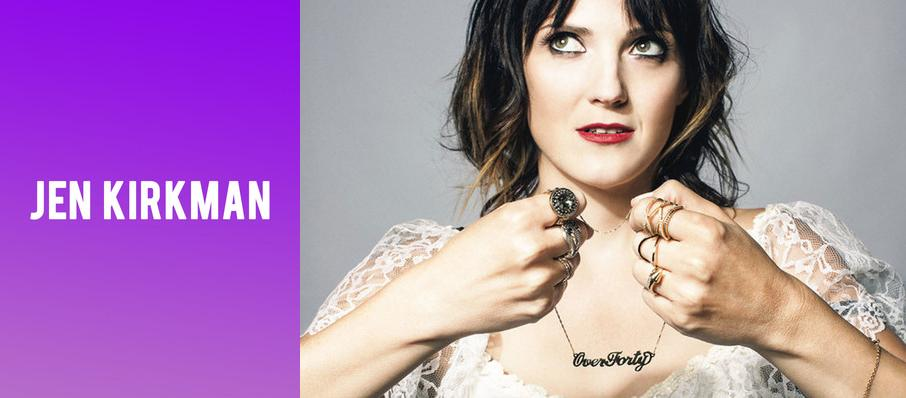 Jen Kirkman at The Cedar