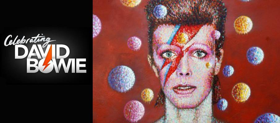 Celebrating David Bowie at Pantages Theater