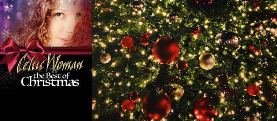 Celtic Woman - Best Of Christmas at Mystic Lake Showroom