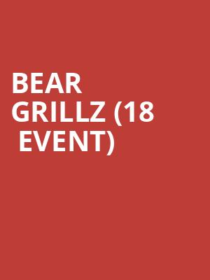 Bear Grillz (18+ Event) at Skyway Theater