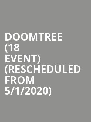 Doomtree (18+ Event) (Rescheduled from 5/1/2020) at First Avenue