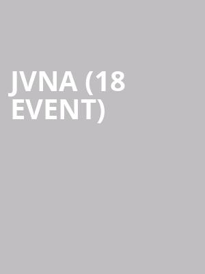 JVNA (18+ Event) at Skyway Theater