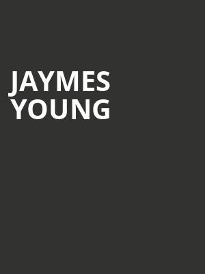 Jaymes Young at Fine Line Music Cafe