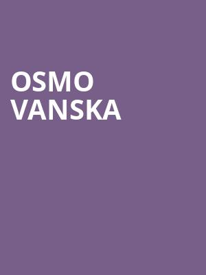 Osmo Vanska at Orchestra Hall