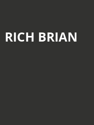 Rich Brian at Skyway Theater