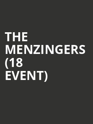 The Menzingers (18+ Event) at Varsity Theater