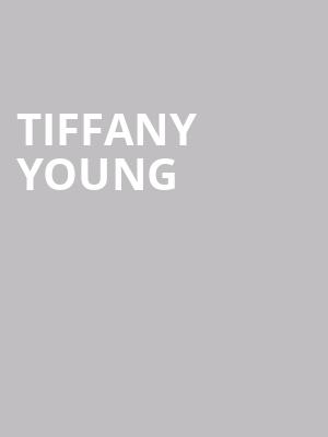 Tiffany Young at First Avenue