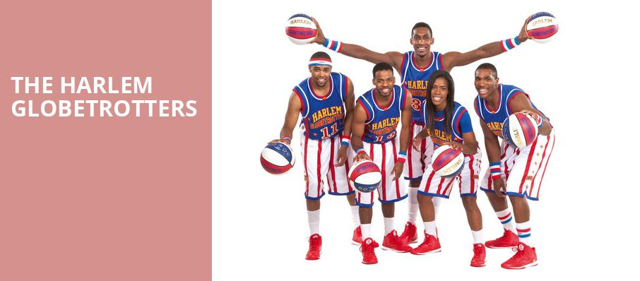 The Harlem Globetrotters, Target Center, Minneapolis