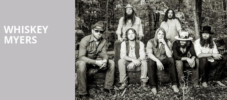 Whiskey Myers, Cabooze, Minneapolis