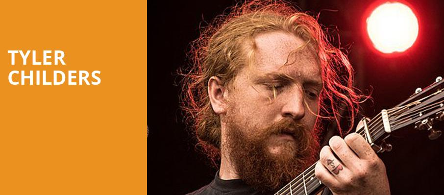 Tyler Childers, First Avenue, Minneapolis