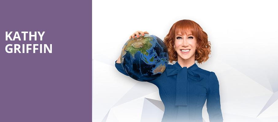 Kathy Griffin, State Theater, Minneapolis