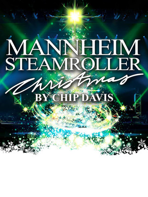Mannheim Steamroller, State Theater, Minneapolis