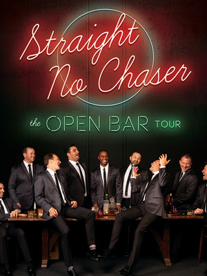 Straight No Chaser Poster