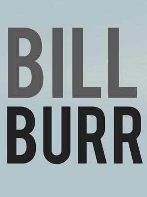 Bill Burr at State Theater