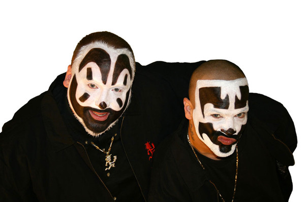 Insane Clown Posse, Cabooze, Minneapolis