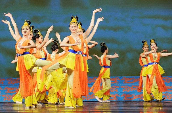 Shen Yun Performing Arts, Orpheum Theater, Minneapolis