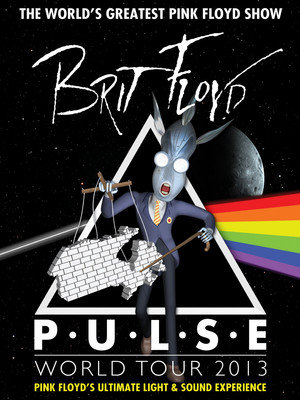 Brit Floyd at State Theater