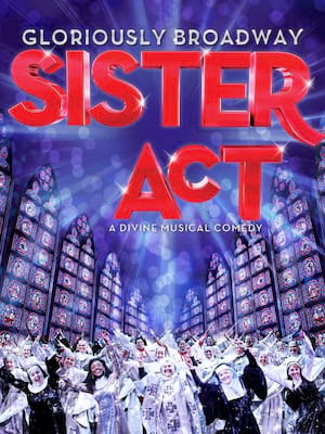 Sister Act at Orpheum Theater