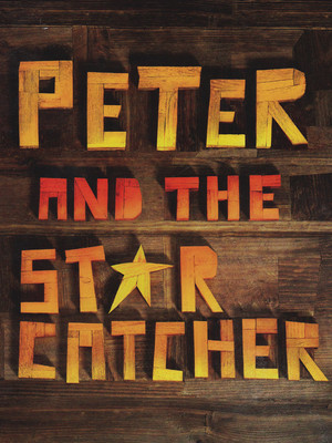 Peter And The Starcatcher at Orpheum Theater