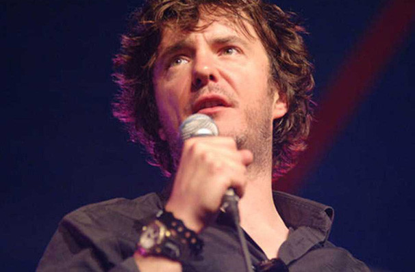 Dylan Moran coming to Minneapolis!