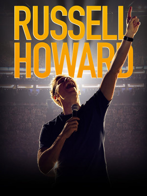 Russell Howard Poster