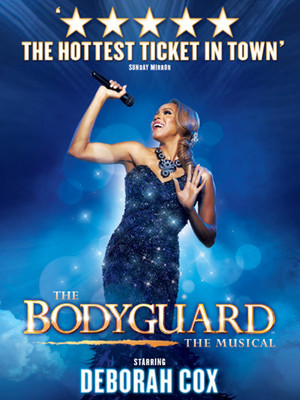 The Bodyguard, Orpheum Theater, Minneapolis