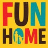 Fun Home, Orpheum Theater, Minneapolis