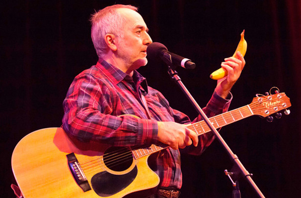 Dates announced for Raffi