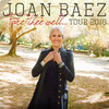 Joan Baez, State Theater, Minneapolis
