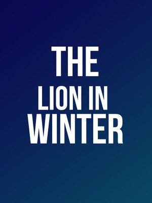 The Lion In Winter, Mcguire Proscenium Stage, Minneapolis