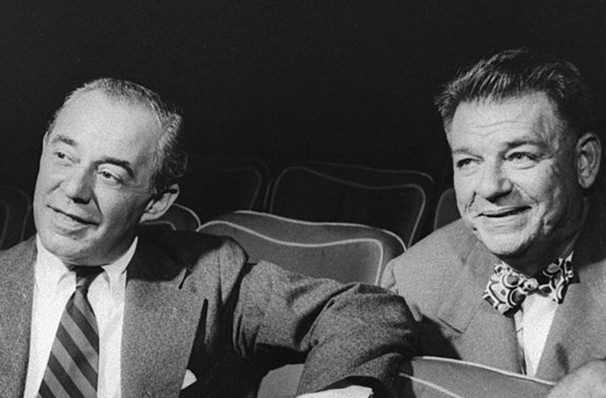 Rodgers and Hammerstein Broadway Masters, Paramount Theater, Minneapolis