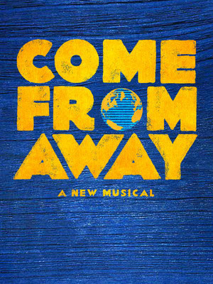 Come From Away, Orpheum Theater, Minneapolis